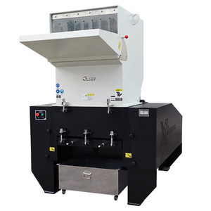 V Type Granulator
