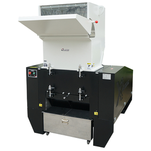 Claw Type Plastic Granulator