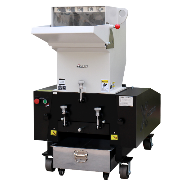 Flake Type Plastic Granulator