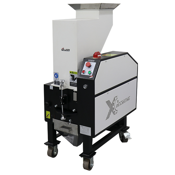 Medium Speed Plastic Granulator