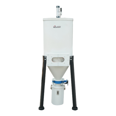Central Filter (Pulsating Dust Collector)